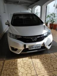 Honda Fit EX 2016 autom. 38 mil km - 2016