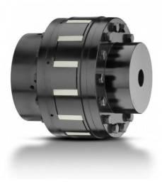 Acoplamento elástico industrial alto torque