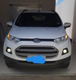 Ford Ecoesport 2016 AT novíssimo - 2016