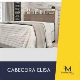 Título do anúncio: CABEÇEIRA ELISA Solteiro (Entrega Grátis)