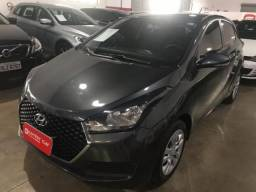 Hyundai hb20 2019 1.6 comfort plus 16v flex 4p manual - 2019