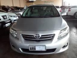 Toyota Corolla XEI 1.8 Flex Couro Automático 2010 - 2010