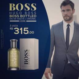 Boss Bottled Eau De Toilette 100ml Hugo Boss