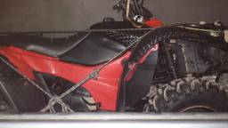 Quadriciclo - 2010