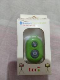 Controle remoto bluetooth, shutter Photo
