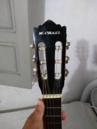 Vendo violão super conservado, cordas de aço, semi novo, pra vender logo