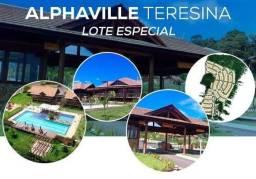 Lote Alphaville Teresina N-09
