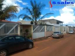 Casa na rua 08 em Vicente Pires! - 3 quartos