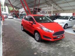 New Fiesta 1.5 2014 - 2014