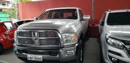 Dodge RAM 2.5 4X4 2012 (Único Dono) - 2012