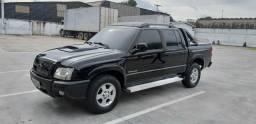 Chevrolet S10 Tornado Diesel - 2010
