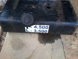 Tanque de combustivel para f350 - f4000 ou 608