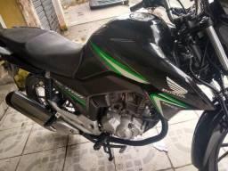 Vendo 2 motos - 2004