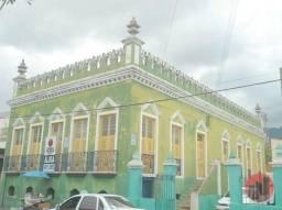Casa comercial para locação, Parque Santa Fé, Maranguape - cód 2537.