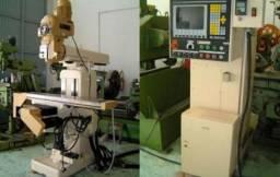 Fresadora CNC - 69