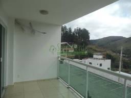 Três Rios, amplo apartamento em condomínio
