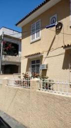 Apartamento térreo, 50m², 2 quartos, na Rua Antonio de Lemos 54 - Olaria - RJ