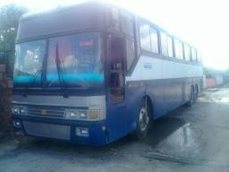 Ônibus buscar 360 - 1993