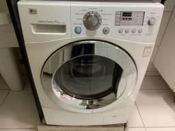 Máquina LG lava e Seca