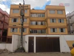 Apartamento com 2 dormitórios para alugar por r$ 1.200 - turu - são luís/ma