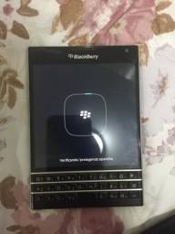 Black berry passport