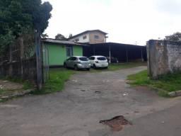 Terreno à venda, 1008 m² por r$ 1.550.000 - cruzeiro do anil - são luís/ma