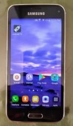 Samsung Galaxy S5 Mini com cartão MicroSD de 16GB comprar usado  Brasilia