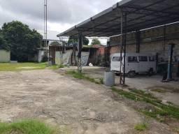 Terreno - 1.600 m² - Parque das Laranjeiras - TRV52