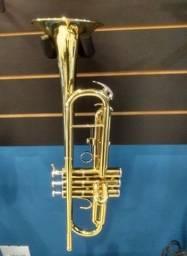 Trompete Harlem (Mixer Instrumentos Musicais)