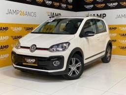VW Cross UP! 1.0 TSI (Único Dono + Revisões na VW)