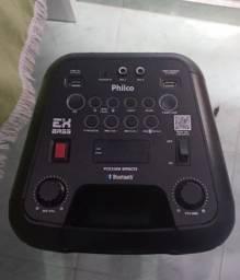 Caixa Acústica Philco PCX5500