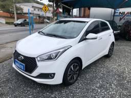 Hyundai hb20 premium 1.6 aut. 2019