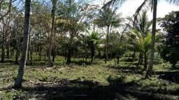 Imóvel rural no interior da Bahia.