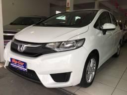 Honda Fit Lx 1.5 2015 Completo Automático