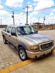 Ford Ranger XLS 4x4 2006 - 2006