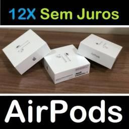 AirPods PRO ou 2 (12X Sem Juros + Nota Fiscal )