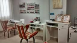 Aluguel de espaço para manicure,Nail designer e profissionais do ramo da estética