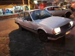 Chevette 90 1.6 álcool - 1990