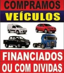 Compra e venda veículos