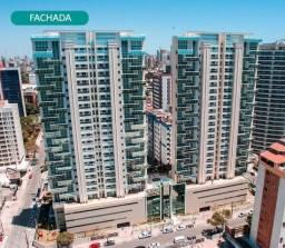 Apartamento 154m, Absoluto Cocó Próximo ao Iguatemi