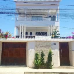 Casa bairro das Flores, 4/4 quartos
