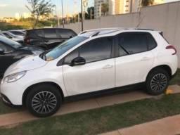 Carro Peugeot - ano 2018 - 2018