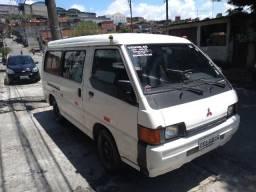 Mitsubishi L300 minibus - 1996