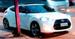 Veloster 2013, modelo mais top - 2013