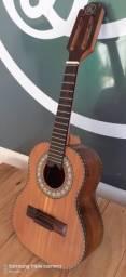 Cavaquinho Rafael luthier imbuia