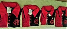 Camisa Babylook Feminino do Flamengo