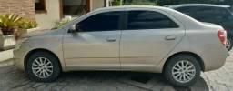 Chevrolet Cobalt 1.4 LTZ (TOP DE LINHA) FLEX - 2014