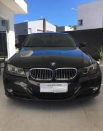 BMW 320I PG51 Com Teto Solar!!! - 2010