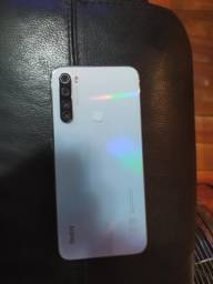 Xiaomi - Redmi Note 8 / Branco