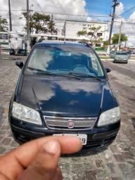 Idea 1.4 elx 2009 c/GNV 14.200 - 2009